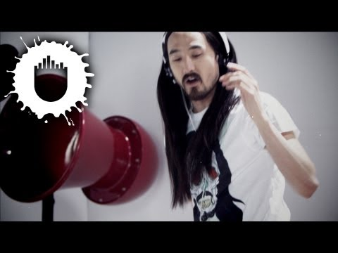 Steve Aoki - Ooh (ft. Rob Roy)