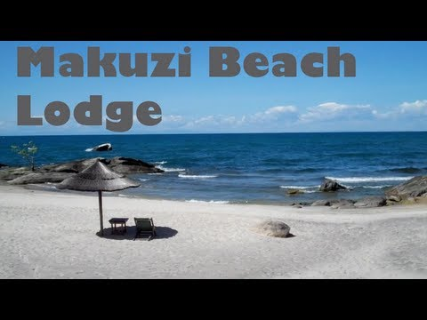 Makuzi Beach Lodge - Chinteche, Malawi