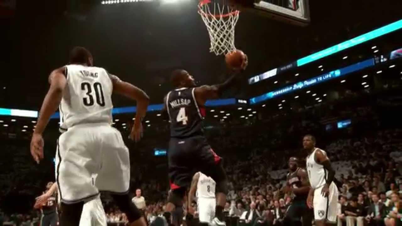 Best of Phantom: Hawks Eliminate Nets in Game 6