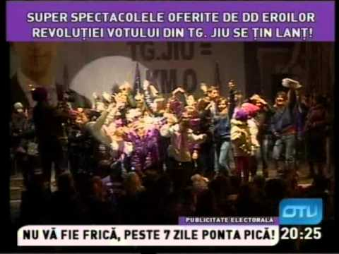 Sonerie telefon » Jean de la Craiova – Te ador ( Concert Tg.Jiu 02.12.2012 )