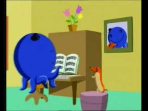 Oswald The Octopus-the Leaky Faucet video