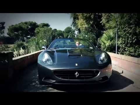 Tony Ferreri - 'A cchiu' bella e Napule (Official Video)