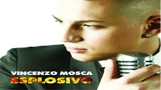 VINCENZO MOSCA Ft. GIUSY ATTANASIO - Lassame - (G.Russo-D.Russo)