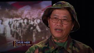 10thirtysix | Exclusive | The Secret War: Hmong Soldiers Who Served Alongside Americans in Vietnam