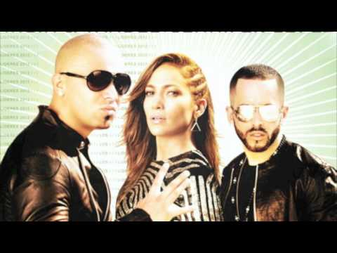 Wisin Y Yandel - Follow The Leader Feat. Jennifer Lopez (official Song With Lyrics) video