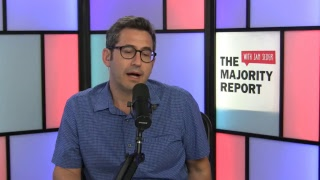 The Battle of Woodstock: What Will Win Congress For Democrats w/ Matt Taibbi - MR Live - 6/20/18