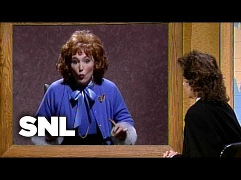 Nora Dunn As Jeanne Dixon - Saturday Night Live