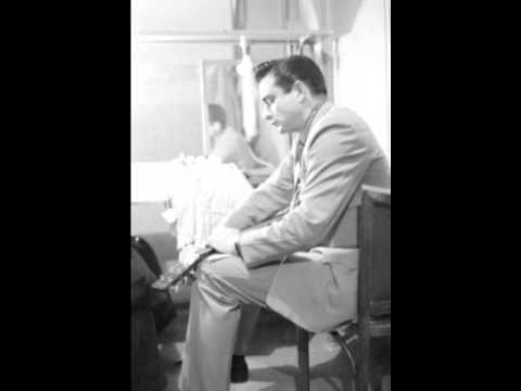 Johnny Cash - Always Alone