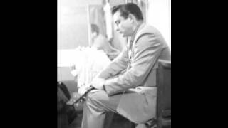 Watch Johnny Cash Always Alone video