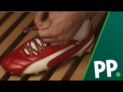 Watch Arsenal Stars Change The Game #rainbowlaces video