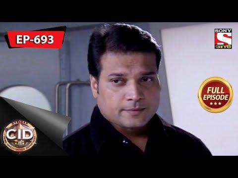 CID(Bengali) - Full Episode 693 - 8th December, 2018 thumbnail