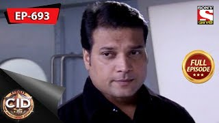 CID(Bengali) - Full Episode 693 - 8th December, 2018