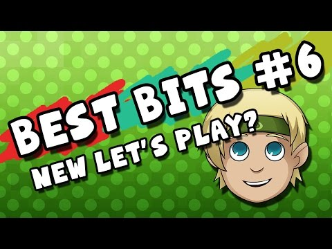 InTheLittleWood Best Bits #6 - SAPLING TATTOO?!