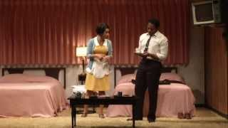 First Look: The Mountaintop at Actors Theatre of Louisville