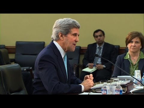 Kerry to discuss Ukraine with Lavrov in London Friday