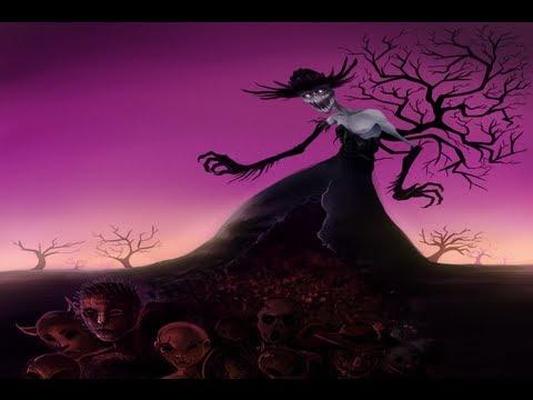 TOP: los 6 íconos del horror más poderosos según Dross