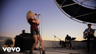 "Tori Kelly - ""Nobody Love (Top of the Tower)""のライブ・セッション映像を公開 thm Music info Clip"