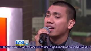 RAN - Salamku Untuk Kekasihmu - Live At Indonesia Morning Show