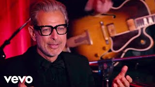 Jeff Goldblum The Mildred Snitzer Orchestra Cantaloupe Island Live
