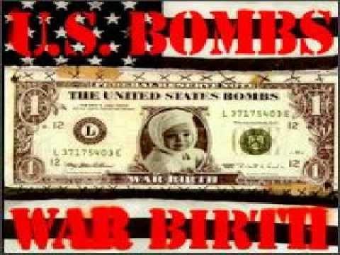 Us Bombs - Warstoryville