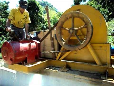 Rueda Pelton 100 Kw Pelton Water Wheel Www Gracomaq Net