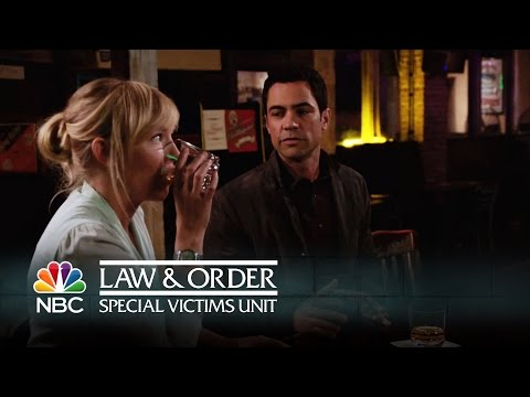 Law & Order: SVU - On the Rocks (Episode Highlight)