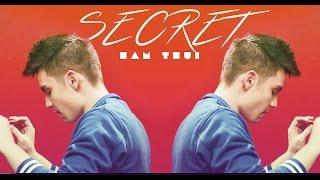 Secret - Sam Tsui