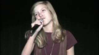 Watch Zoe Noell I Tried video