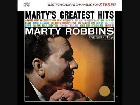 (Vinyl Rip) Marty Robbins - Compilation of Compilations
