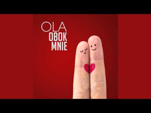 Ola - Obok mnie