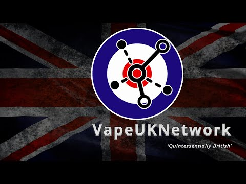 Welcome to the VapeUK Network - Quintessentially British Live Streaming