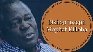 Bishop Joseph Mophat Kilioba - PEFA