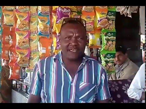 Indian African Doing a Nana Patekar Famous Scene thumbnail