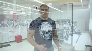 Atlant Gym - Киев новый фитнес клуб