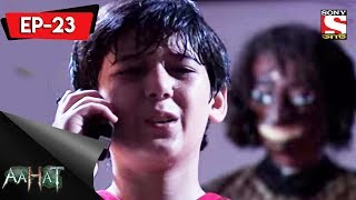 Aahat - 5 - আহত (Bengali) Ep 23- The Puppeteer