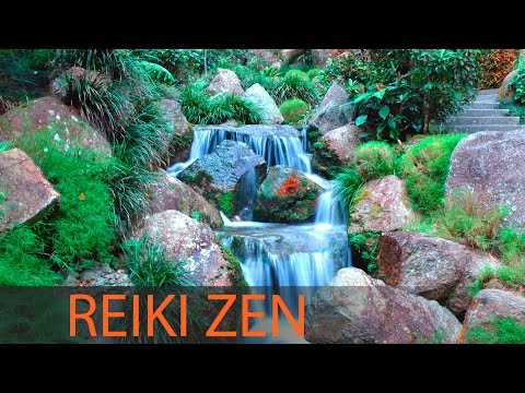 6 Hour Zen Meditation Music  Relax Mind Body, Reiki Music, Positive Energy    212