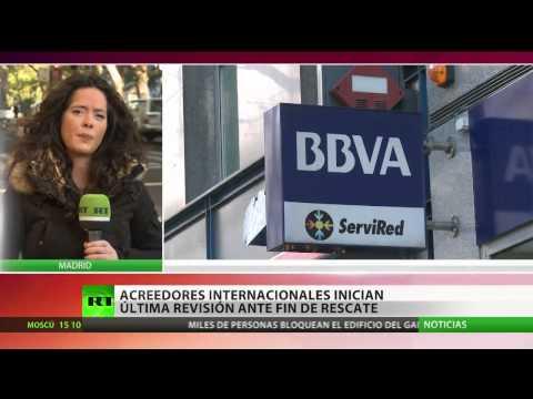 Experto: La economía real de España