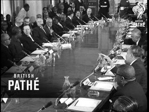 Commonwealth Conference (1969)