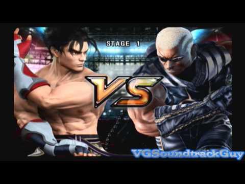 Tekken 5 Gameplay (ps2) video