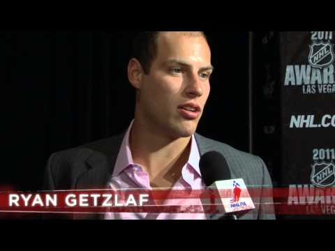 2011 Ted Lindsay Award Recap