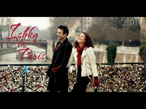 Ishkq In Paris - Film Review - Preity Zinta
