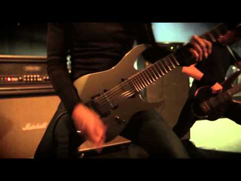 Alienacja - death Race Official Music Video video