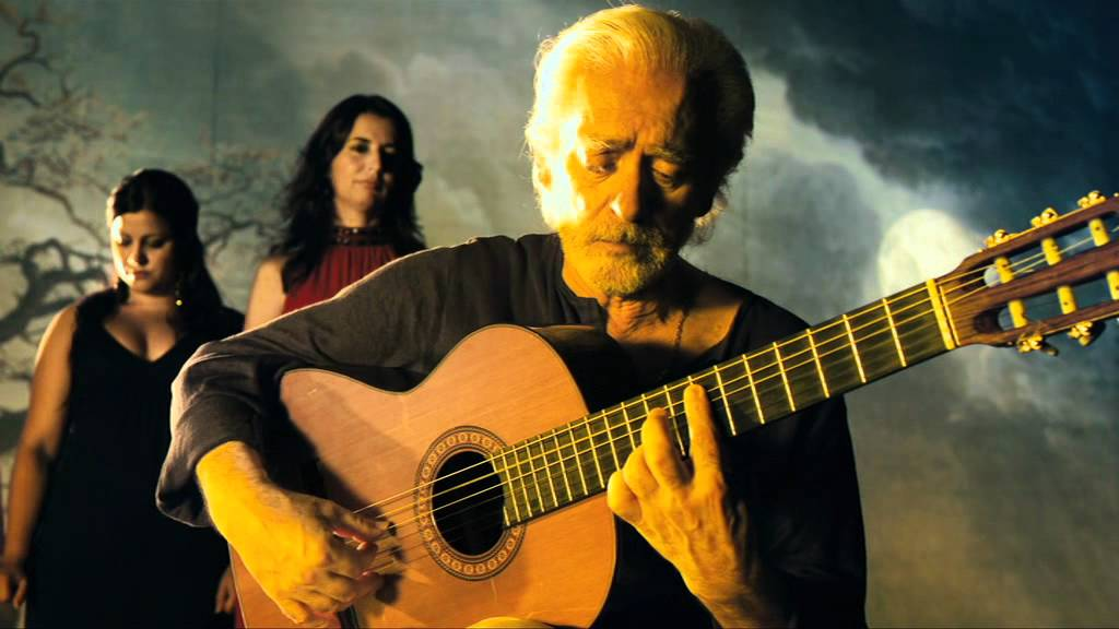 Carlos Saura Flamenco Flamenco Flamenco de Carlos