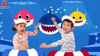Bé cá mập - Bài hát thiếu nhi vui nhộn - Học tiếng anh qua bài hát