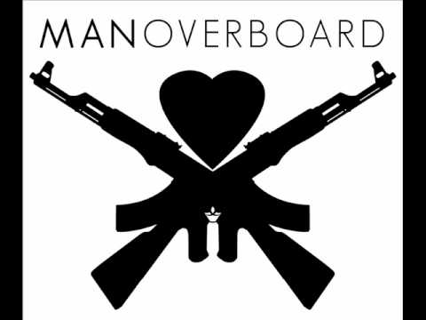 Man Overboard - Again