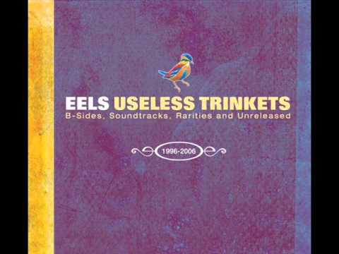 Eels - Vice President Fruitley