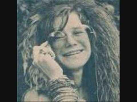 Janis Joplin - Women Is Losers
