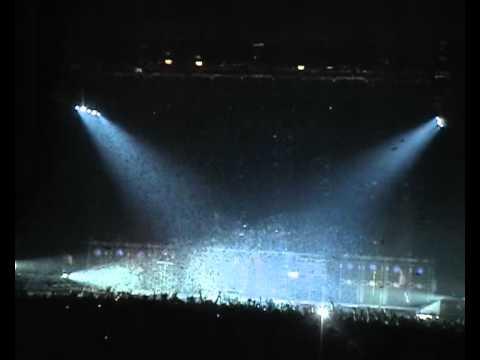 Rammstein - Stockholm, Globe Arena, Sweden - 18/11/2004