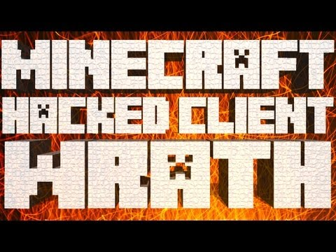 Minecraft - 1.4.7 Hacked Client - Wrath - WiZARD HAX