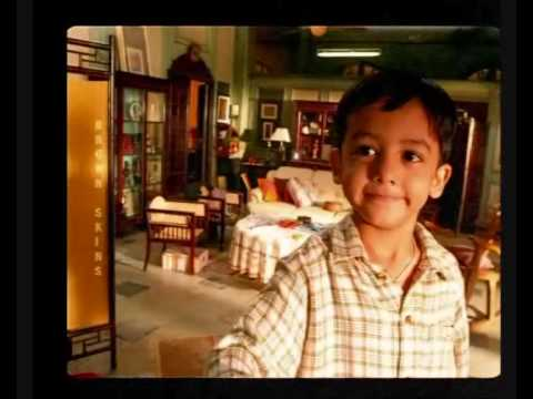 TATA AIG Insurance Advt - Flexi Plan - Cute L...